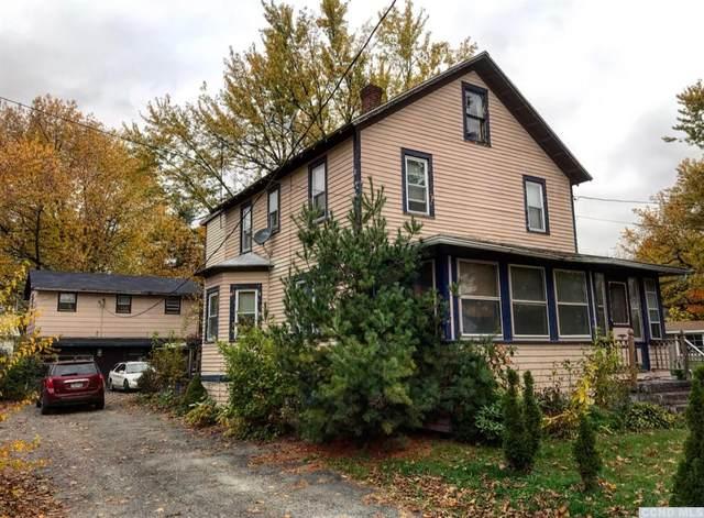 6599 West Atlantic Avenue, Stockport, NY 12534 (MLS #132653) :: Gabel Real Estate