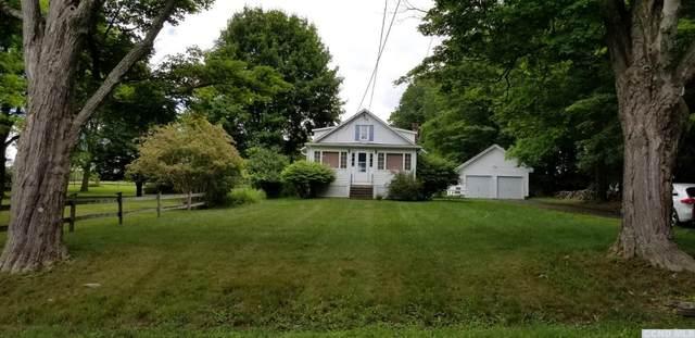 118 Ingalside Rd, Greenville, NY 12083 (MLS #132661) :: Gabel Real Estate