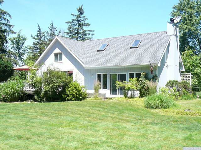 43 Cty Route 25, Stockport, NY 12534 (MLS #132676) :: Gabel Real Estate