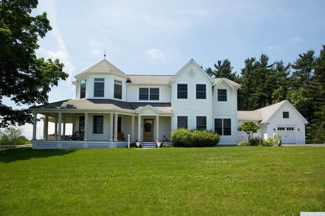 423 Highmount Road, New Baltimore, NY 12124 (MLS #132678) :: Gabel Real Estate
