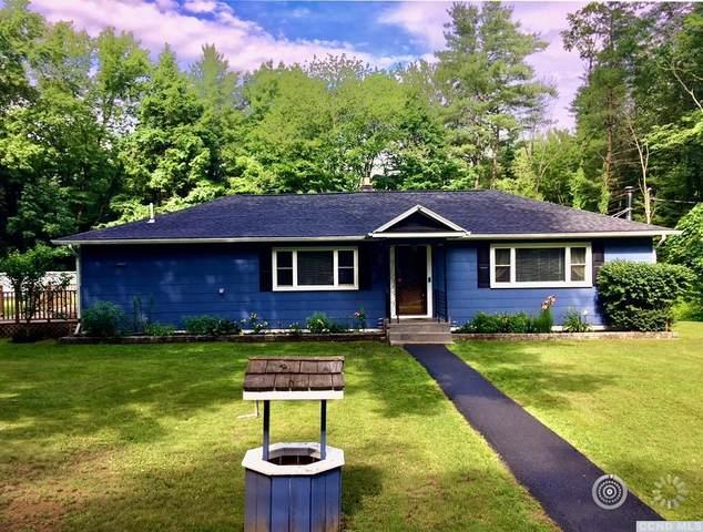 82 Woodard Road, East Durham, NY 12423 (MLS #132686) :: Gabel Real Estate