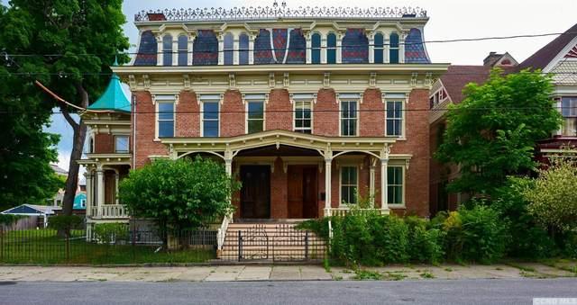 320 Allen Street, Hudson, NY 12534 (MLS #132690) :: Gabel Real Estate