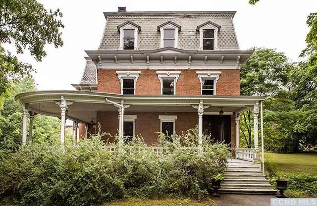40 Main Street, Philmont, NY 12565 (MLS #132707) :: Gabel Real Estate