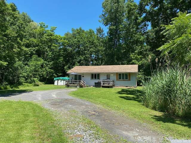 15 Mcgovern Lane, Athens, NY 12414 (MLS #132709) :: Gabel Real Estate