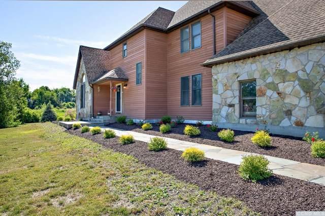 390 W Kerley Corners, Tivoli, NY 12583 (MLS #132721) :: Gabel Real Estate