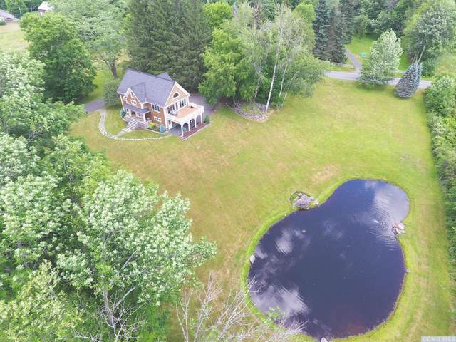 495 Mitchell Hollow Road, Windham, NY 12496 (MLS #132722) :: Gabel Real Estate