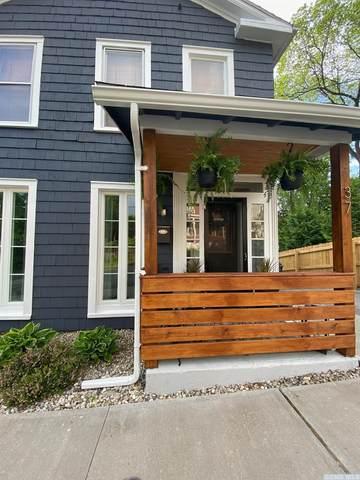 37 N Franklin Street, Athens, NY 12015 (MLS #132730) :: Gabel Real Estate