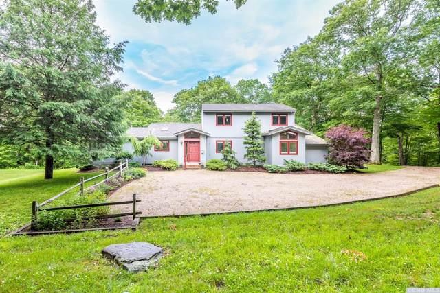 373 Shaker Ridge Road, Canaan, NY 12029 (MLS #132731) :: Gabel Real Estate