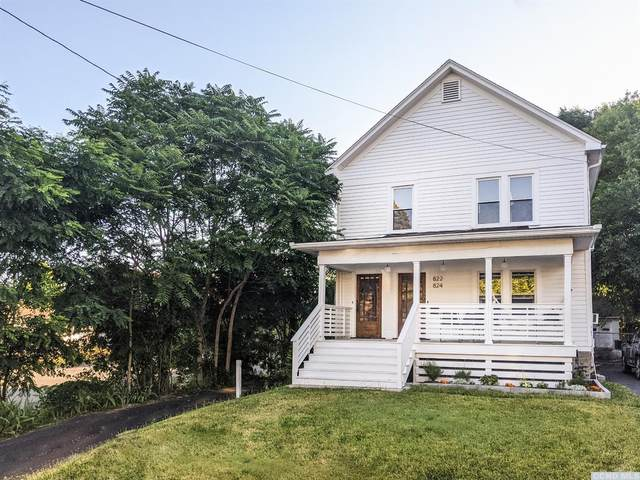 822 Union Street, Hudson, NY 12534 (MLS #132743) :: Gabel Real Estate