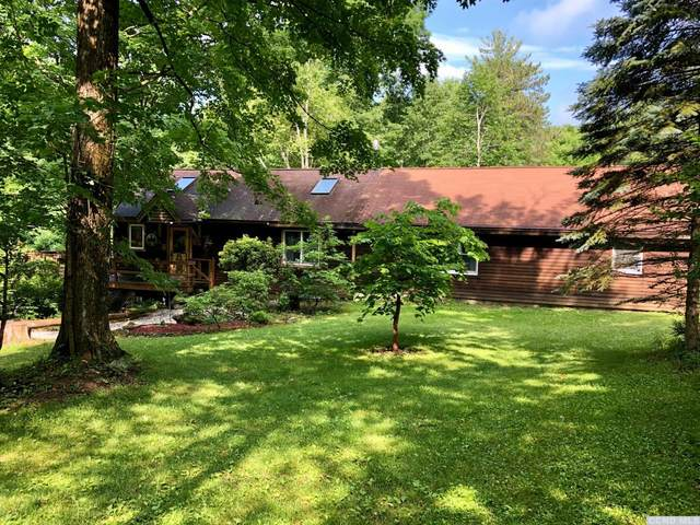 110 Dean Hill Road #41, Canaan, NY 12029 (MLS #132756) :: Gabel Real Estate