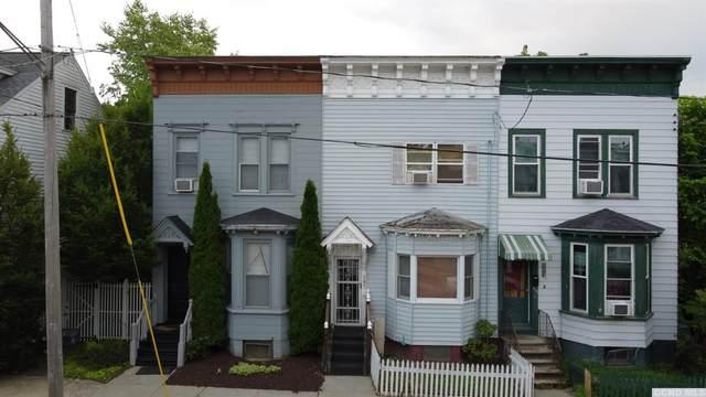 107 Union Street, Hudson, NY 12534 (MLS #132779) :: Gabel Real Estate