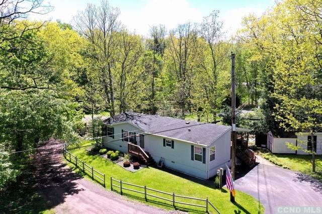 57 Enchanted Valley Rd Ext, Durham, NY 12423 (MLS #132780) :: Gabel Real Estate