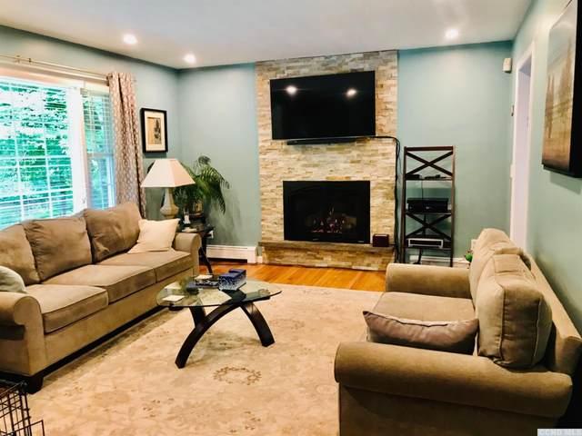 195 Woodard Road, East Durham, NY 12423 (MLS #132782) :: Gabel Real Estate