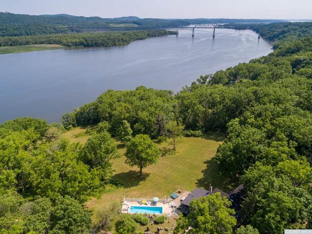 214 County Route 385, Athens, NY 12015 (MLS #132784) :: Gabel Real Estate