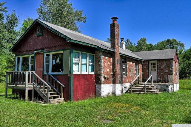 632 Old Route 23, Acra, NY 12405 (MLS #132787) :: Gabel Real Estate