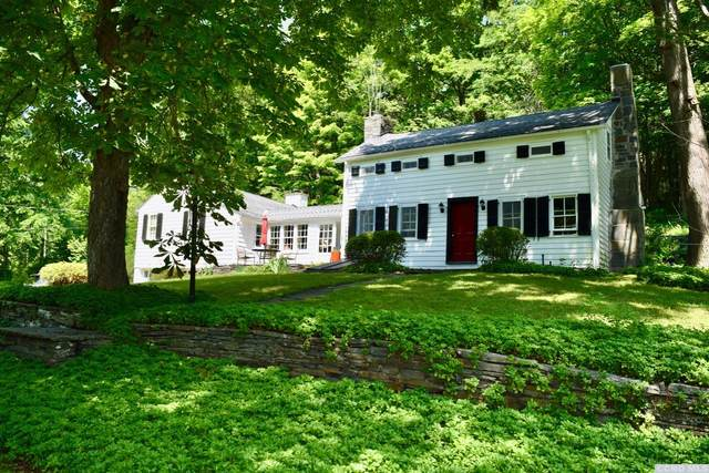 23 Witchtree Road, Woodstock, NY 12498 (MLS #132815) :: Gabel Real Estate