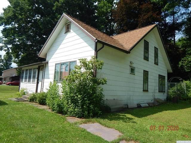 2751 Route 145, Preston Hollow, NY 12469 (MLS #132895) :: Gabel Real Estate