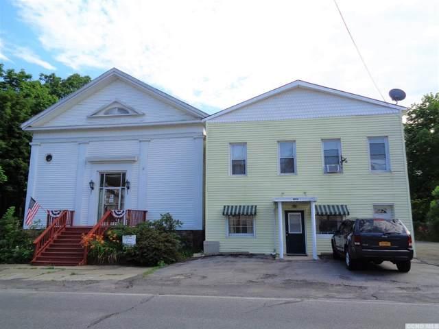 1089 Main Street, Catskill, NY 12451 (MLS #132932) :: Gabel Real Estate