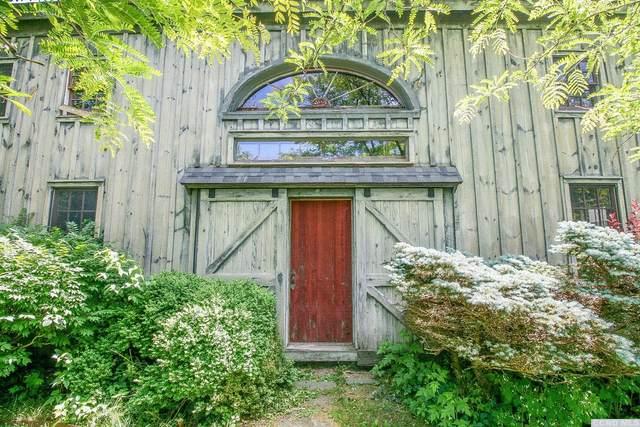455 Post Hill Road, Taghkanic, NY 12521 (MLS #132946) :: Gabel Real Estate