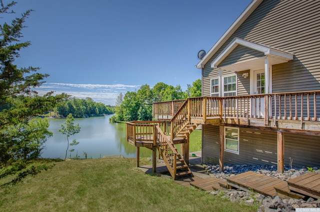 18 Famous Author Circle, Coxsackie, NY 12015 (MLS #132955) :: Gabel Real Estate