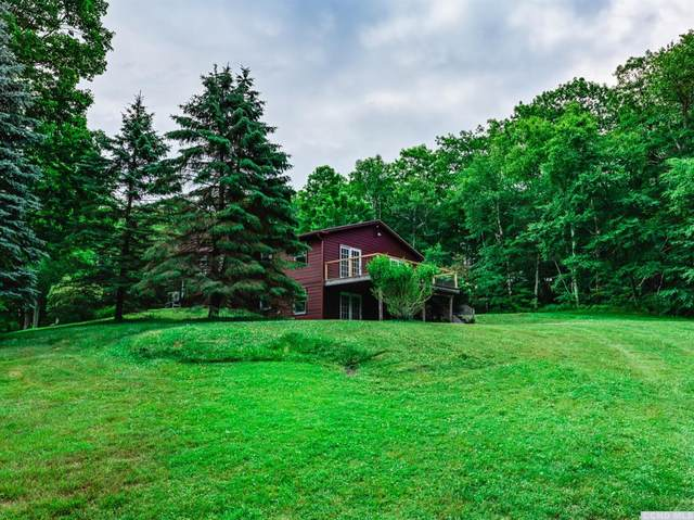 75 Dullaghan Road, Austerlitz, NY 12017 (MLS #132973) :: Gabel Real Estate