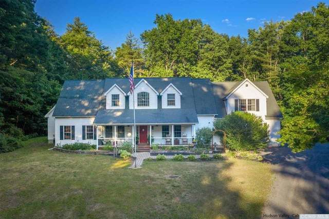 4168 Route 32, Saugerties, NY 12477 (MLS #132988) :: Gabel Real Estate