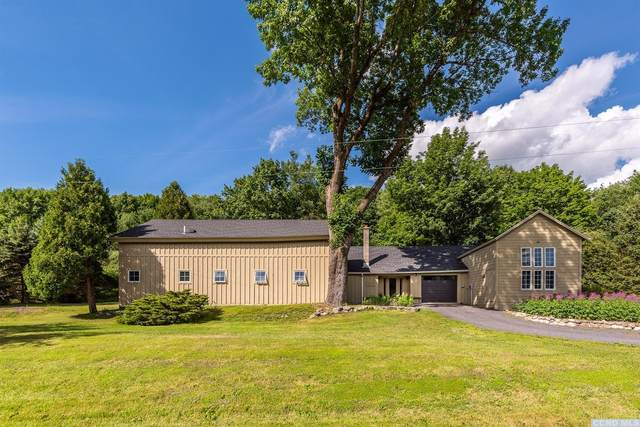1977 State Route 295, Canaan, NY 12029 (MLS #133016) :: Gabel Real Estate