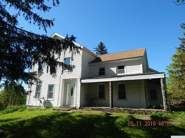 23 Staco Road, Hannacroix, NY 12087 (MLS #133023) :: Gabel Real Estate