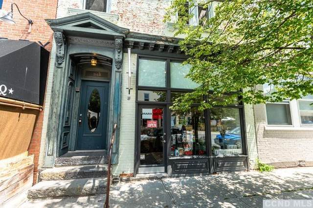 344 Warren Street, Hudson, NY 12534 (MLS #133036) :: Gabel Real Estate