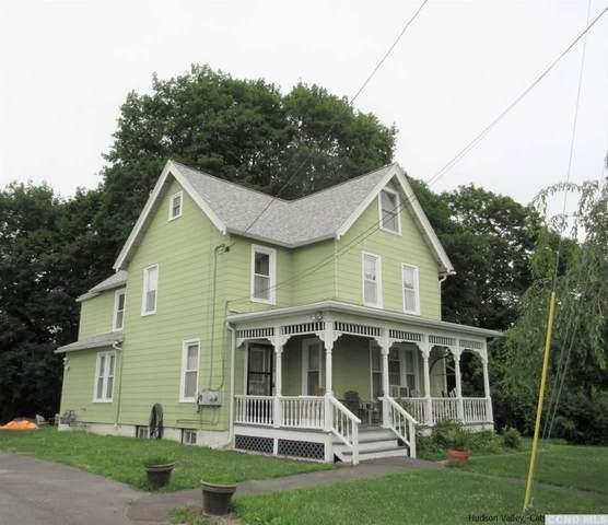140 Jefferson Heights, Catskill, NY 12414 (MLS #133045) :: Gabel Real Estate