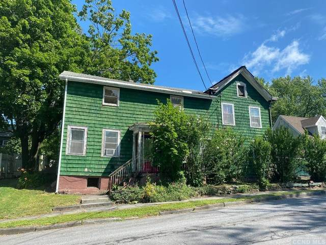 57 Clermont Street, Saugerties, NY 12477 (MLS #133046) :: Gabel Real Estate