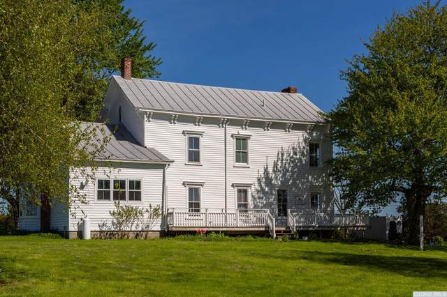 1421 State Route 9H, Ghent, NY 12075 (MLS #133052) :: Gabel Real Estate