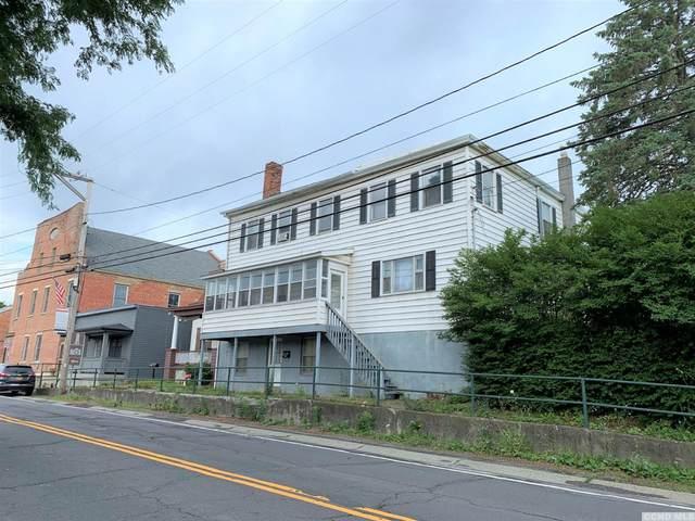 8 N Washington Street, Athens, NY 12015 (MLS #133054) :: Gabel Real Estate