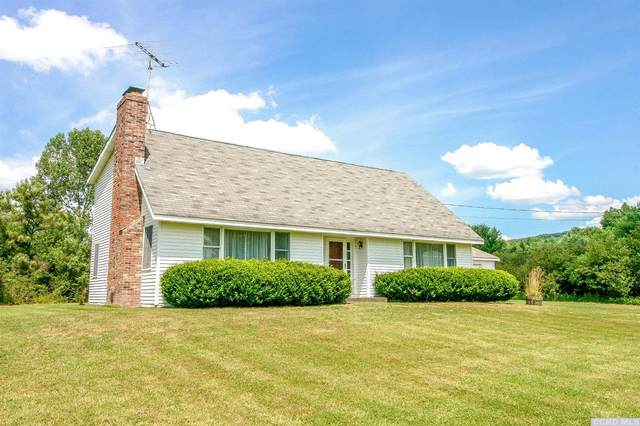 978 Mitchell Street, Hillsdale, NY 12529 (MLS #133091) :: Gabel Real Estate