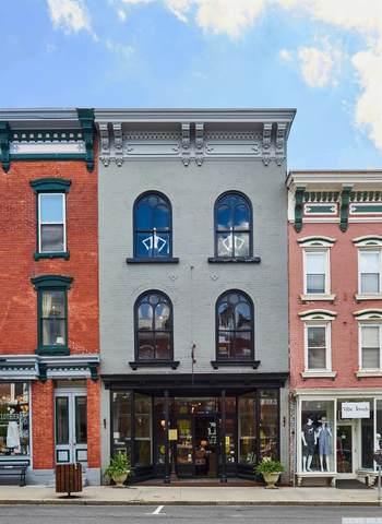 441 Warren Street, Hudson, NY 12534 (MLS #133101) :: Gabel Real Estate