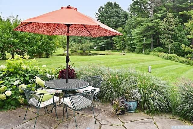 11 Fire Hill Road, Austerlitz, NY 12165 (MLS #133105) :: Gabel Real Estate