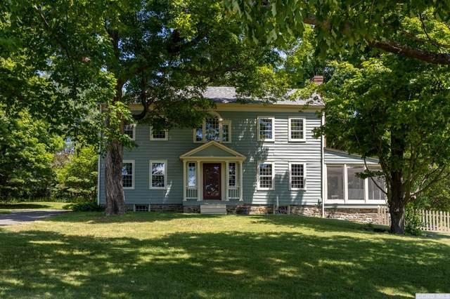 7 Thomas Road, Chatham, NY 12037 (MLS #133109) :: Gabel Real Estate
