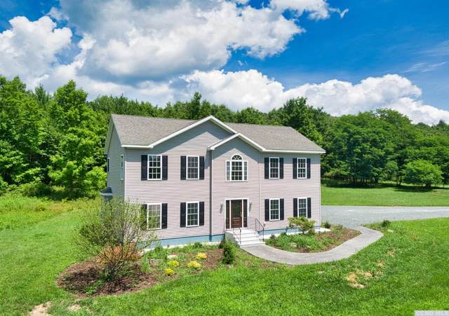 457 Burden Lake Rd, Nassau, NY 12123 (MLS #133119) :: Gabel Real Estate