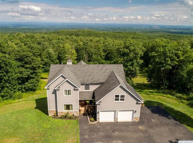 1092 High Hill Road, Athens, NY 12058 (MLS #133127) :: Gabel Real Estate