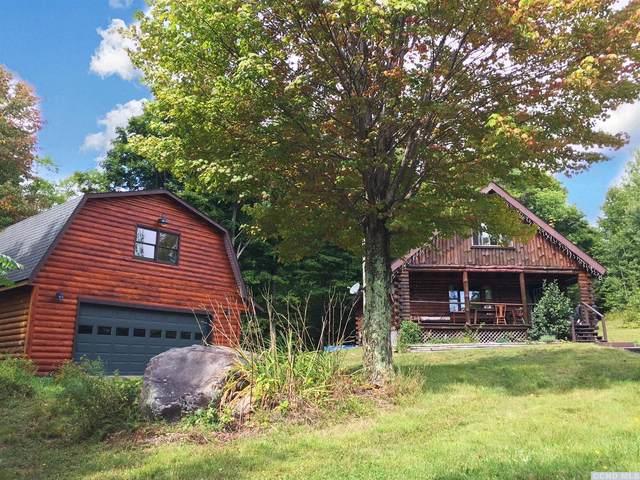 419 Tumbleweed Ranch Road, Westkill, NY 12492 (MLS #133132) :: Gabel Real Estate