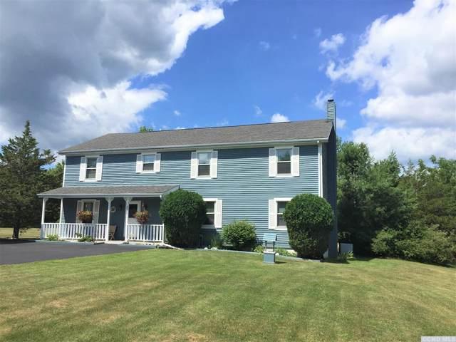 2448 Sleepy Hollow Road, Athens, NY 12015 (MLS #133170) :: Gabel Real Estate