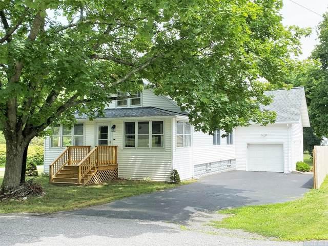 14 Pine Street, Claverack, NY 12513 (MLS #133173) :: Gabel Real Estate