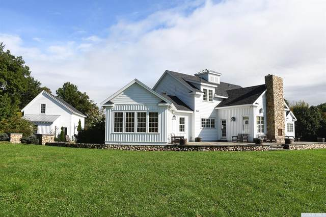 1206 Route 9J, Stuyvesant, NY 12173 (MLS #133175) :: Gabel Real Estate