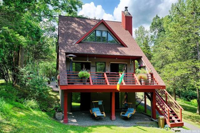 2837 Sleepy Hollow Road, Athens, NY 12015 (MLS #133184) :: Gabel Real Estate