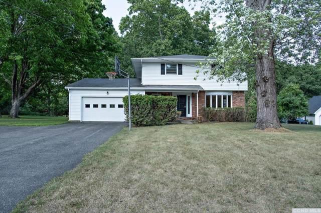 3 Zabriskie Court, Red Hook, NY 12571 (MLS #133220) :: Gabel Real Estate
