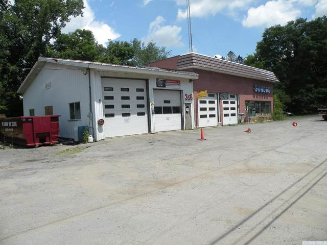 396 State Route 20, New Lebanon, NY 12125 (MLS #133235) :: Gabel Real Estate
