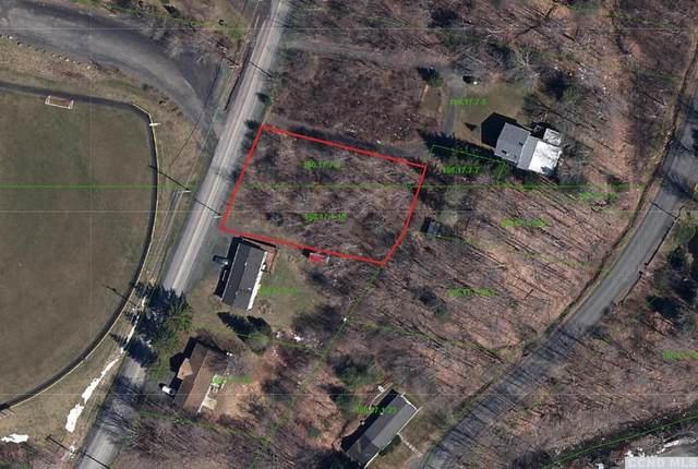 0 Route 23C, Tannersville, NY 12485 (MLS #133243) :: Gabel Real Estate