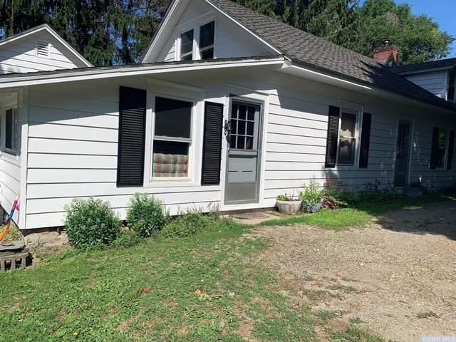 18 Old North Road, Amenia, NY 12501 (MLS #133256) :: Gabel Real Estate