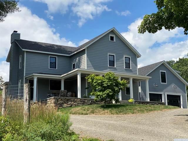26 Middle Road, Greenport, NY 12534 (MLS #133266) :: Gabel Real Estate
