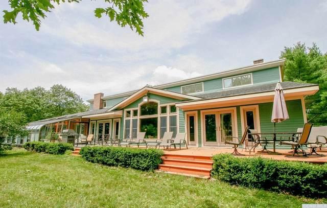 63 Norton Road, Austerlitz, NY 12017 (MLS #133276) :: Gabel Real Estate